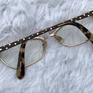 Kate Spade Women Eyeglasses Frame Leticia OJNE 135